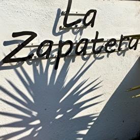 Cortijo La Zapatera