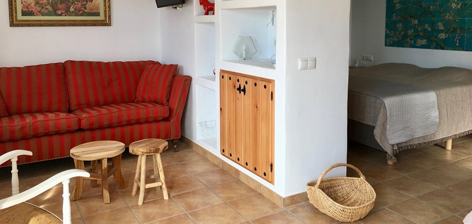 Apartment 'Las Almendras'